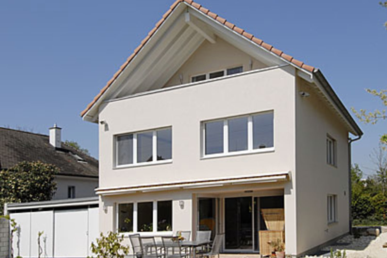 Mevo-Fenster AG Private Thumbnail